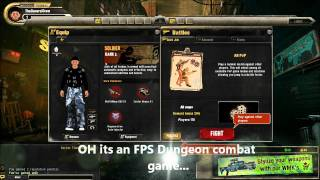 TheGeneralCrow Game Review: Gang Wars MMORPG MMOFPS