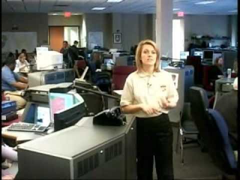 Cobb E-911 Operator Recruiting Video