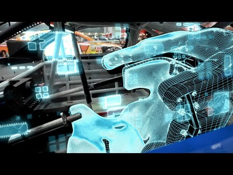 Jimmie Johnson's team at Hendrick Motorsports wins NASCAR's digital race