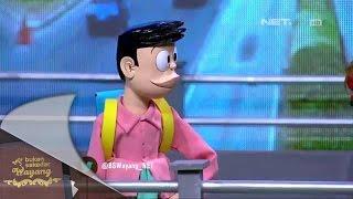 Kawin Silang - Bukan Sekedar Wayang - 22 Juli 2015