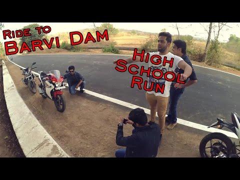 High School Run | Ride to Barvi Dam