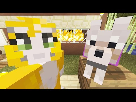 Minecraft Xbox - Fire And Food [410]