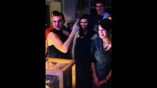 Honors 201 - Dionysian Festival - Ritual Pt. 1