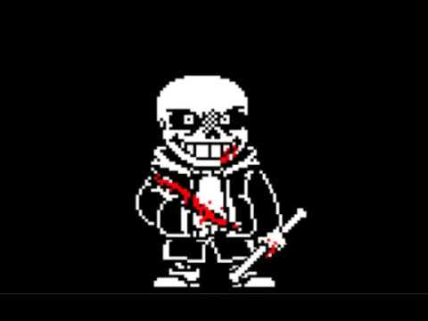 Undertale Last Breath The Slaughter Continues V2 Phase 2 Youtube
