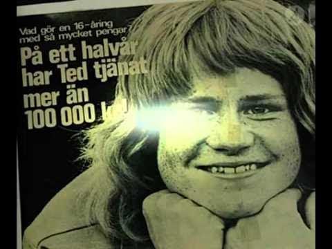 Ted GärdestadFör kärlekens skull 6532996