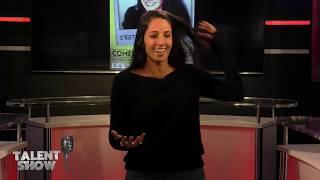 Léa Lando n'est plus ce qu'elle était ! | Talent Show #01