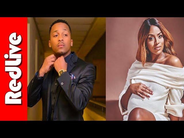 Jessica Nkosi and Ntokozo Dlamini aka Mastermind Are Expecting