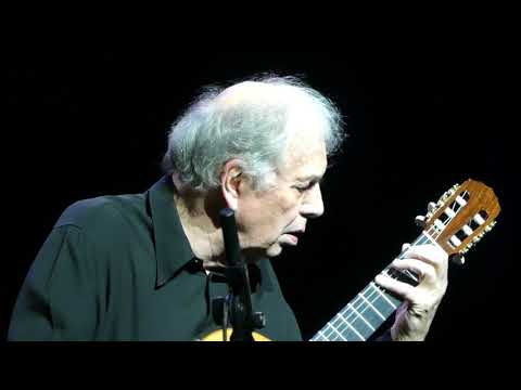 Ralph Towner Live in Rome, May 18  2018