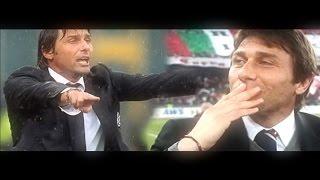 Antonio Conte - Goodbye Juventus 1080p HD