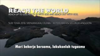 Lagu Tema GMAHK 2016