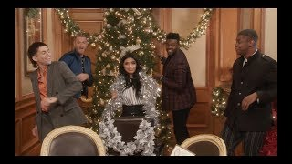 Get Screenshots for video :: Rockin' Around The Christmas Tree - Pentatonix (From Pentatonix: A Not So Silent Night)