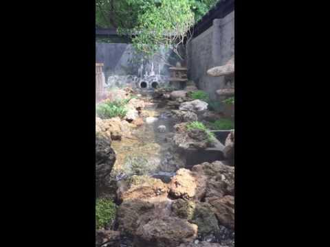 ธารน้ำ ลำธาร ทดสอบระบบน้ำ สนใจติดต่อคุณเอ085-8056122