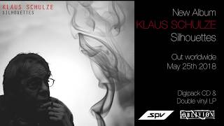 """KLAUS SCHULZE New Album """"SILHOUETTES"""" Out May 25th, 2018, Official Trailer"""
