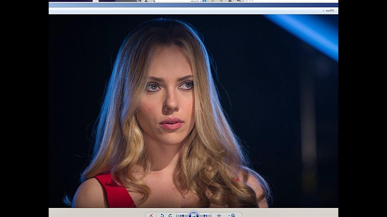 Scarlett Johansson Don Jon