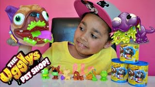 NEW Hatchimals Colleggtibles Surprise Eggs Blind Bags Opening - Kids Toy Review | Toys AndMe