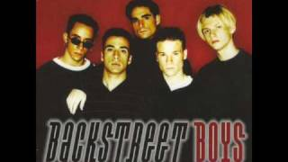 Quit Playing Games(With My Heart) - Backstreet Boys- June 21, 1995