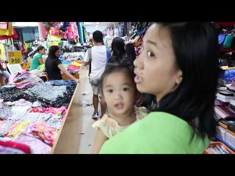 500 PHP Toys Haul & Shopping in Divisoria and 168 (Manila, Philippines)