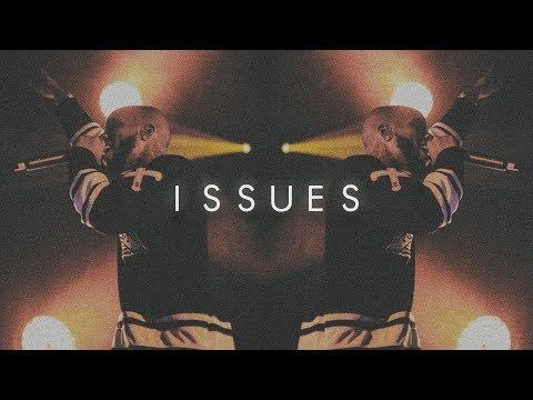 Tory Lanez x Drake Type Beat - Issues (2018)