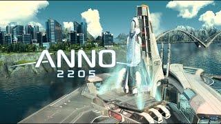 Anno 2205 - Zwiastun podsumowujący Gamescom