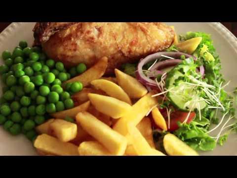 Dyffryn Cafe Mid Wales MotorBike Adventures Of Britain Friendly
