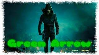 Как создать Зелёную Стрелу в DC Universe Online