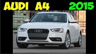Audi A4 - Review of the owner | Audi A4 реальный отзыв владельца