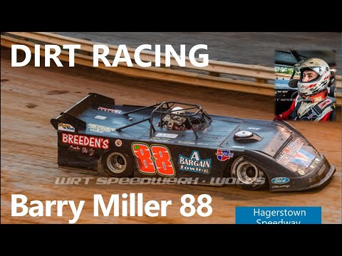 Barry Miller Feature Rear Video 4/20/19 Part 1