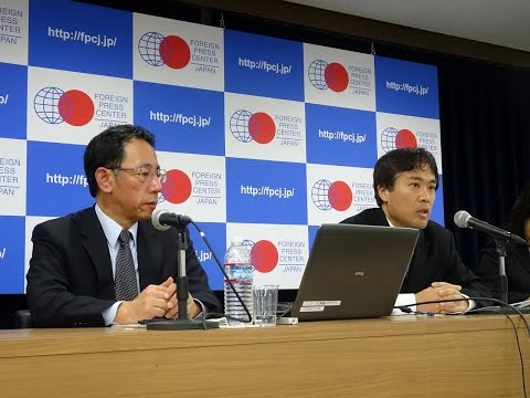 FPCJ Press Briefing: Decommissioning of and Measures for Contaminated Water at Fukushima Daiichi NPS