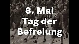 Vor 75 jahren schwiegen in europa endlich die waffen. der 8. mai 1945 war für millionen menschen und weltweit ein tag hoffnung zuversicht. ...