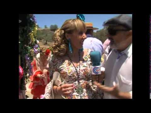 Romeria 2014 :Camino y llegada a la ermita