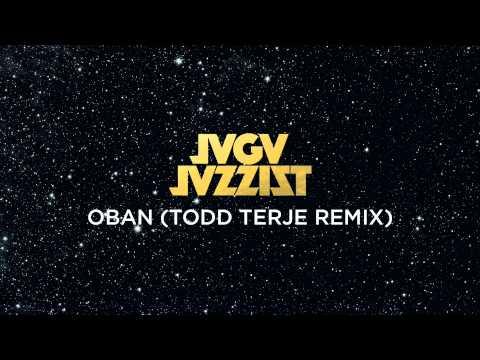 Jaga Jazzist - 'Oban' (Todd Terje Remix)