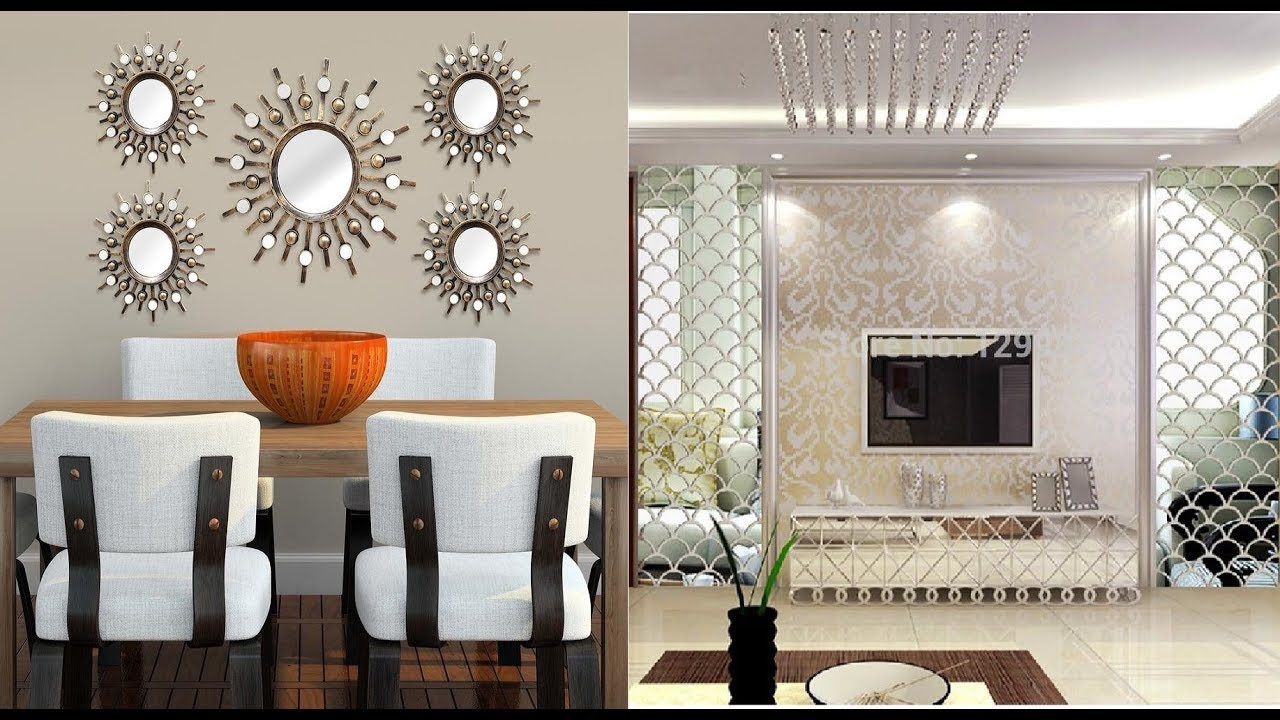 Beautiful Inspiring Mirror Design For home interior decoration ideas