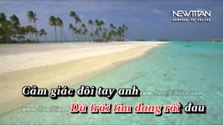(Karaoke) Xa mãi xa- Bảo Thy (beat phối)