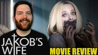 Jakob's Wife - Movie Review