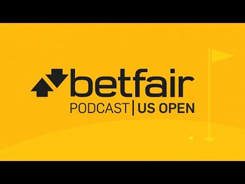 Betfair | 2019 US Open Preview