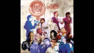 SALSA GIANTS ft OSCAR D