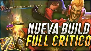 "LA ""NUEVA"" BUILD FULL CRÍTICO - AUTOS DE MEDIA VIDA 