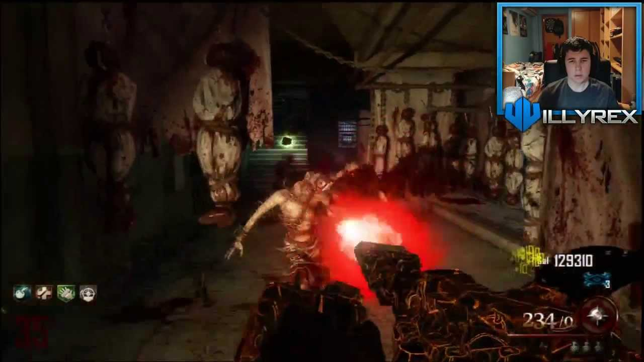 Mob of the dead individual ronda 40 tutorial gu a - Mob of the dead pictures ...