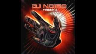 DJ Noise Finger 4