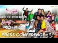 Full Beauty And The Bestie Press Conference December 10 2015 ...