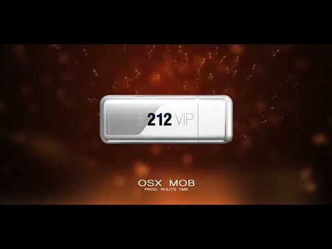 "212 - OSX MOB // ""Modo Diamante"" (Prod. Rulits TMB)"
