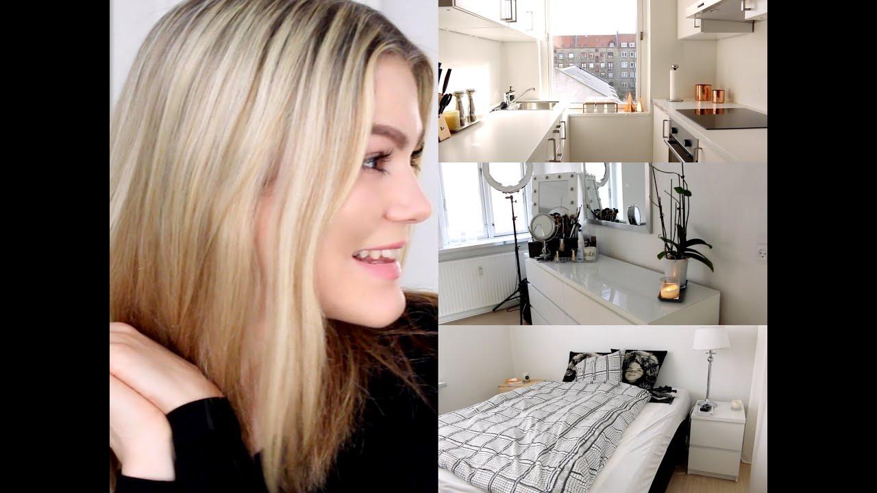 my apartment tour 2015 youtube - Brown Apartment 2015