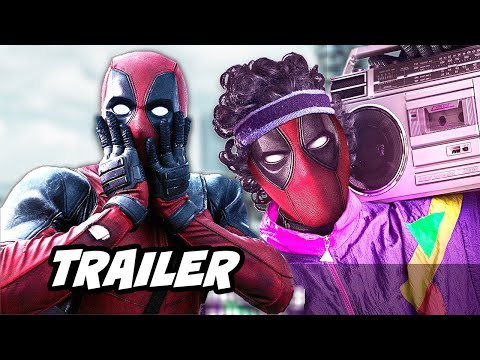 Deadpool Pranks Saturday Night Live and Kanye West