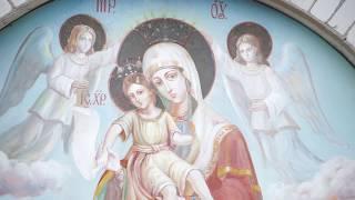 СВЯТО БЛАГОВІЩЕННЯ 07.04.17р
