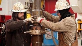 Schmutziges Geschäft oder Energiewunder?: Erdöl-Fracking in den USA
