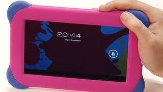 Conheça os cuidados antes de dar um tablet para seu filho