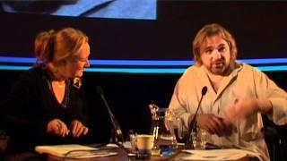 IDFA 2006 | Masterclass | Victor Kossakovsky | Introduction