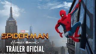Spiderman homecoming pelicula completa en castellano