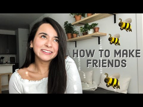 HOW TO MAKE FRIENDS//BUMBLE BFF REVIEW 2019