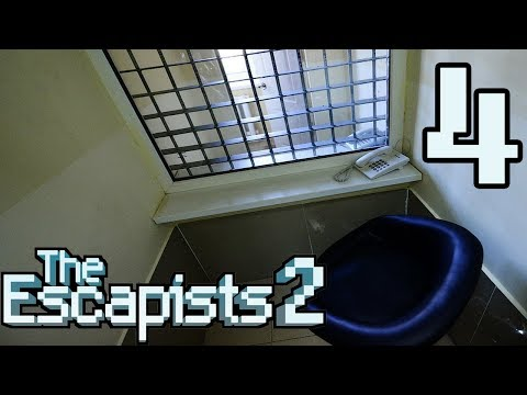 Свидания - The Escapists 2  - 4